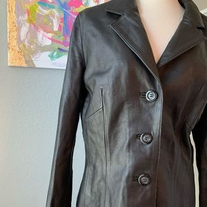 Wilson's Leather Ladies Coat